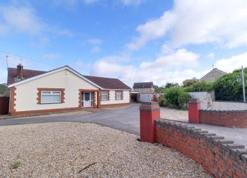 Thumbnail 3 bed bungalow for sale in Hengoed Road, Penpedairheol, Hengoed
