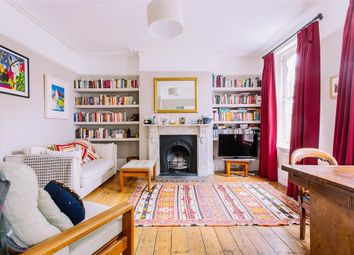 Thumbnail 1 bed flat to rent in The Crescent, London