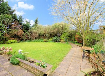 Thumbnail 3 bed detached house for sale in Woodstock Gardens, Hayes