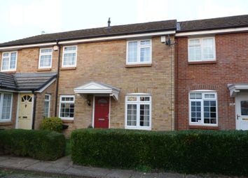 Thumbnail 2 bed terraced house for sale in Orchard Drive, Wooburn Green, High Wycombe