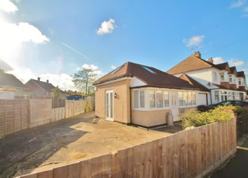 Thumbnail 2 bed detached bungalow for sale in Hillside Avenue, Gravesend