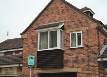 Thumbnail 1 bed flat for sale in Wyre Court, The Village Haxby, York