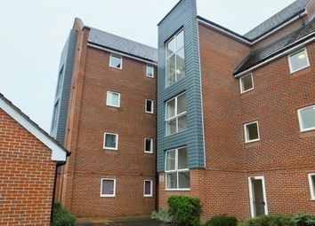 2 bed flat to rent in Somers Way, Eastleigh SO50