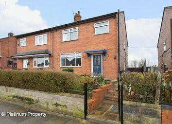 3 bed semi-detached house for sale in Highfield Drive, Blurton, Stoke-On-Trent ST3