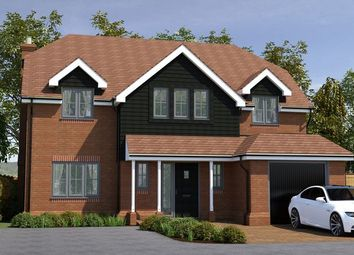 Thumbnail 4 bed detached house for sale in Watchet Lane, Holmer Green, High Wycombe