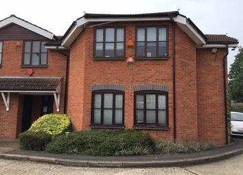 Thumbnail Office to let in Ambassador House, Wolseley Road, Harrow
