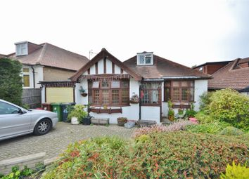 Thumbnail 4 bedroom property for sale in Caldecote Gardens, Bushey