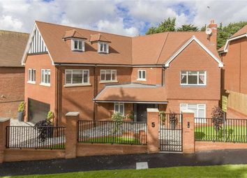 Thumbnail 6 bed property for sale in Wood Ride, Hadley Wood