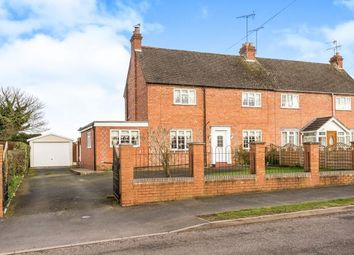 Thumbnail 3 bed semi-detached house for sale in Gaymore Road, Cookley, Kidderminster