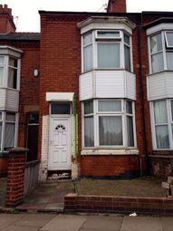 Thumbnail 3 bedroom town house for sale in Narborough Road, West End, Leicester