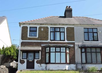 3 bed semi-detached house for sale in Mansel Road, Bonymaen, Swansea SA1