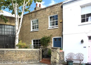 3 bed end terrace house for sale in Fortess Grove, London NW5