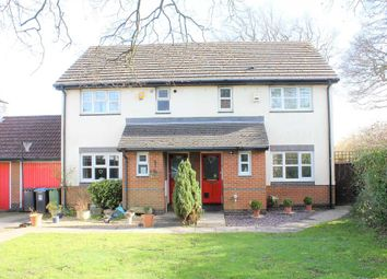 Thumbnail 3 bed semi-detached house for sale in Laureate Way, Hemel Hempstead