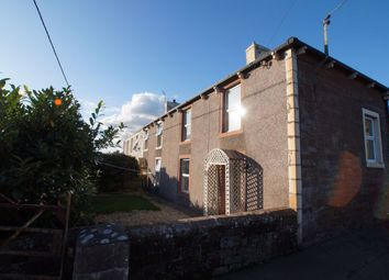 Thumbnail 2 bedroom semi-detached house to rent in Milestone Cottage, Waverton, Wigton