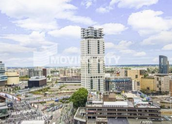 Thumbnail 2 bed flat for sale in Stratford Central (Legacy Wharf), Stratford