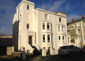Thumbnail 2 bed flat to rent in 10 Medina Villas, Hove