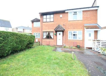 Thumbnail 2 bed property to rent in Upperstone Close, Stotfold, Hitchin