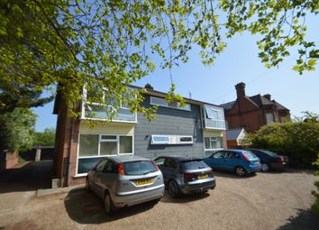 Thumbnail 2 bed flat for sale in Ivry Street, Ipswich