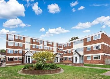 Thumbnail 2 bed flat for sale in Beechcroft Close, London