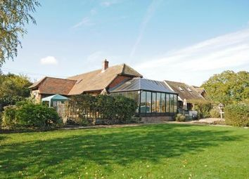 5 bed detached house for sale in Sutton Wick Lane, Drayton, Abingdon OX14