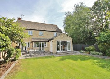 Thumbnail 5 bed end terrace house for sale in Millers Mews, Witney