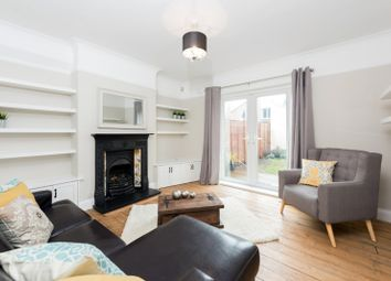 Thumbnail 3 bed property to rent in Vicarage Gardens, Mitcham