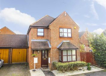 Thumbnail 3 bedroom detached house to rent in Coin Close, Middleton, Milton Keynes
