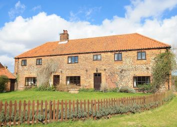 Thumbnail 4 bed property to rent in Dairy Farm, Dilham, North Walsham