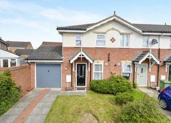 Thumbnail 2 bed end terrace house for sale in Keld Close, Ingleby Barwick, Stockton-On-Tees