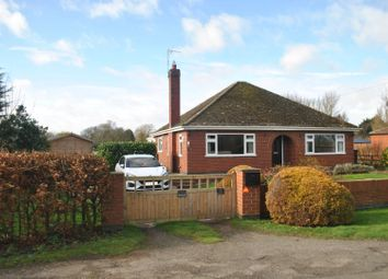 Thumbnail 2 bed detached bungalow for sale in Church Road, Boston