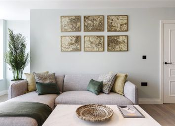 Brook House, 24 Duke Street, Henley-On-Thames, Oxfordshire RG9. 1 bed flat