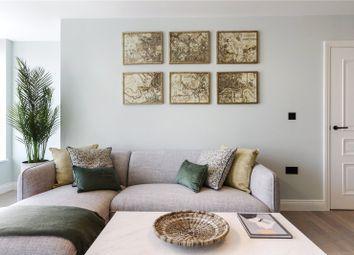 Brook House, 24 Duke Street, Henley-On-Thames, Oxfordshire RG9. 1 bed flat