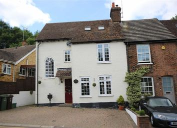 Thumbnail 3 bed semi-detached house for sale in Westfield Road, Harpenden, Hertfordshire