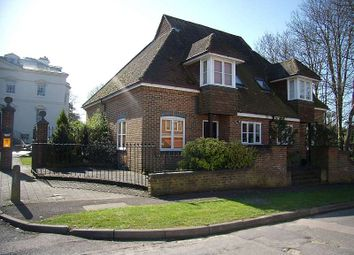 Thumbnail 1 bed semi-detached house to rent in Bookham Grove, Bookham, Leatherhead