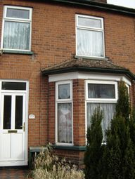 Thumbnail 3 bed end terrace house to rent in Foxhall Road, Ipswich, Suffolk