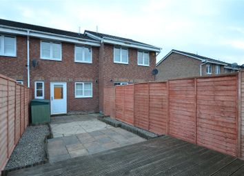 Thumbnail 2 bedroom terraced house for sale in Robertsons Gait, Paisley, Renfrewshire
