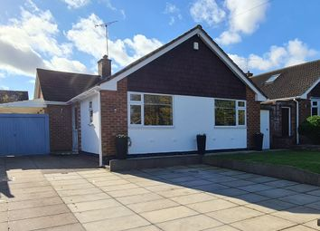 Thumbnail 3 bed detached bungalow for sale in Faulconbridge Avenue, Eastern Green, Coventry