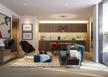 Thumbnail 1 bed flat for sale in East Road, Old Street, London