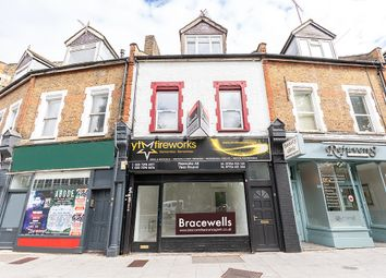 Thumbnail 2 bed terraced house for sale in Middle Lane, Hornsey