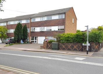 Thumbnail 5 bedroom town house for sale in Birchwood Avenue, Sidcup
