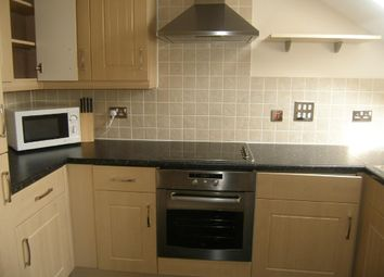Thumbnail 2 bed flat to rent in Stants View, Hertford, Herts