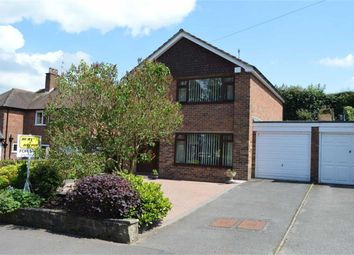 Thumbnail 3 bed property for sale in Westwood Park Drive, Leek