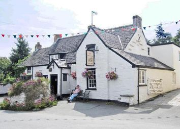Thumbnail Pub/bar for sale in Cardigan, Ceredigion