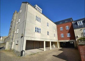 Thumbnail 2 bedroom flat for sale in Flat 14, Maritime House, West Bay Road, West Bay, Bridport