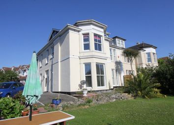 Thumbnail 1 bed flat for sale in Dartmouth Road, Paignton