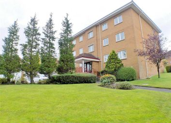 Thumbnail 3 bed flat for sale in Golf Court, Netherlee, Strathview Park, Glasgow