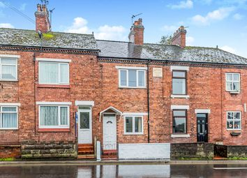 Thumbnail 2 bed terraced house for sale in Newton Bank, Middlewich, Cheshire