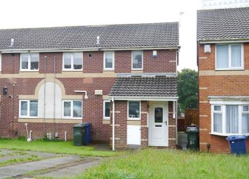 Thumbnail 1 bed flat for sale in High Meadows, Kenton, Newcastle Upon Tyne