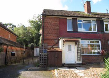 Thumbnail 2 bed maisonette to rent in Wimborne Close, Buckhurst Hill