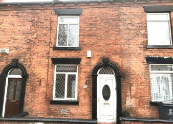 Thumbnail 2 bed terraced house to rent in Osmond Street, Oldham